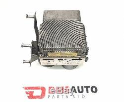 Mercedes E Class W211 Abs Sbc Pump A0054317212 0265960025 0265250088