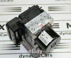 Mercedes S Klasse W221 Abs Hydraulikblock Pumpe Steuergerät S500 A2214310512