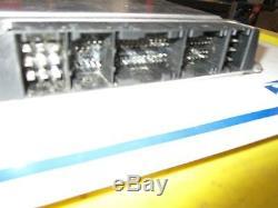 Mercedes SL500 S500 ECM ECU ENGINE COMPUTER MODULE PCM POWER UNIT BRAIN BOX