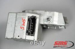 Mercedes W210 E320 CLK320 ECU Engine Computer Ignition Steering Lock Set EIS
