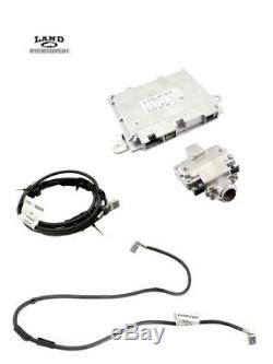 Mercedes W221 S-class Night Vision System Night View Assist Camera Set