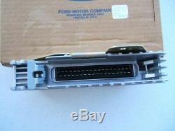 NEW GENUINE OEM Ford E5LY-2B373-A ABS System Brake Control Module E5LC-2C219-AA