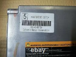 Nissan Leaf BMS Battery Management System Module Battery Controller 293A04NF0A
