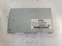 Nissan Titan Quest QX56 Info GPS NAVI Display Control Module Unit 28330 5Z001