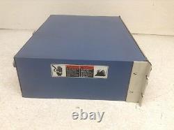 Nordson 105108A Controller Module 100 Plus System 120/240 VAC 1 AMP (TSC)