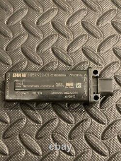 OEM 09-17 BMW F07 GT F10 F06 F12 F13 F01 F02 F25 X3 F26 X4 TPMS Control Module