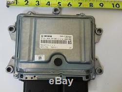 OEM Genuine CUMMINS DENOXTRONIC 2.2 Def Pump urea control module