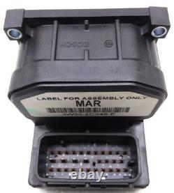 OEM Mercury Marauder 3W3Z-2C219-EA Anti-lock Brake System Control Module witho TC