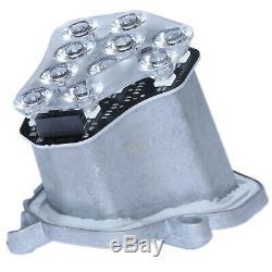 ORIGINAL HELLA 9DW171689011 Scheinwerfer LED Blinker Modul Links BMW 63117271901