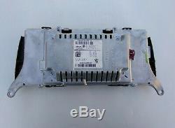 Oem Bmw X3 F25 X4 F26 Central Information Navigation Display CID 8.8 Nbt