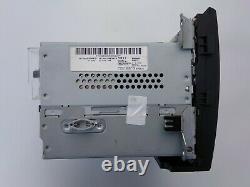Oem Porsche Cayenne Head Unit Navigation System Pcm 3.1