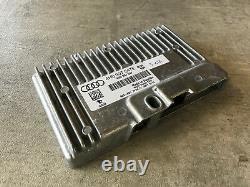 Original Audi A6 C7 4G Avant Nachtsichtsystem Steuergerät Kamera 4H0907547E 5.02