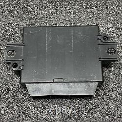 Original VW T5 Facelift PDC Steuergerät für Einparkhilfe vorne hinten 7E0919475E