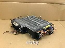 Range Rover Oem P38 Hse Micro Body Control Module Ecu Becm Computer 1995-2002