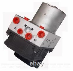 Reparatur BMW E39 ABS Steuergerät 0265900001