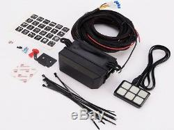 S-Tech 6 Switch Universal Relay System for 14-18 Polaris RZR 1000