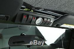 SPOD 6 Switch Module & Source System 07-08 Jeep Wrangler JK & Unlimited