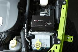 SPOD 6 Switch Module & Source System 09-18 Jeep Wrangler JK & Unlimited