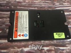 Snap On tool box Level 5 Electronic Tool Control System Battery Module L5BPG3