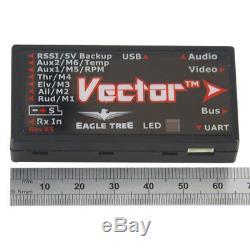Spare Eagle Tree System Vector Controller Module