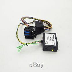 Steuergerät Video-in-motion-Interface Mercedes M-KLASSE W166 ML TV-500