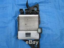 TOYOTA RAV4 2.2 Diesel DRIVER INJECTOR ECU 89871-20080 131000-1562