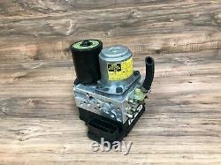 Toyota Camry Altima Oem Hybrid Abs Brake Pump System Hydraulic Anti Lock 07-11 2