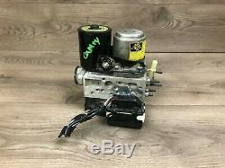 Toyota Camry Oem Hybird Abs Brake Pump System Hydraulic Anti Lock 2007-2011