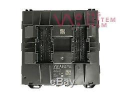 VW T5 GP Bordnetz Steuergerät 7H0937087D Bodznetzsteuergerät BCM ECU #56