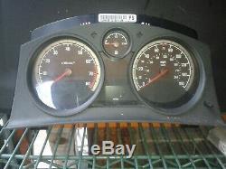 Vauxhall Astra H Mk5 04-13 1.6 Petrol Complete ECU Kit Z16XEP