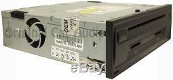 Volkswagen VW Touareg Navigation System Control Module DVD Drive OEM Factory