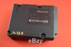 YC#7 Volvo ABS STC brake module control unit OEM V70 S60 S80 C70 S70 8619538