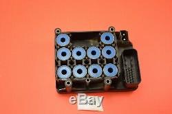 YC#7 Volvo ABS STC brake module control unit OEM V70 S60 S80 C70 S70 9472971