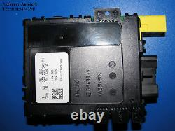 #vw Passat Mfl Dsg Lenksäule Steuergerät Elektronikmodul Lenkstock 3c0953549ah