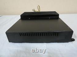 00 01 02 03 04 05 06 Bmw E53 X5 Audio Radio Equipment Amplificateur Module Alpine