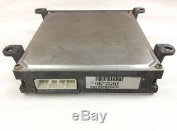 00-01 Honda Insight Unité Batterie Module De Commande Électronique Ecu Ecm Ordinateur Oem