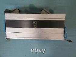 01 02 03 Lexus Ls430 Amplificateur De Radio Audio Amp Unité Mark Levinson 86280-0w041