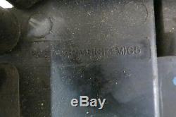 01-02 Jimmy Blazer S10 Tahoe Suburban Système D'antiblocage De Freins Abs Unité De Commande