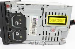 01-05 Mazda Mx-5 Miata Oem Bose Système Audio Multi-fonctions Radio Stéréo