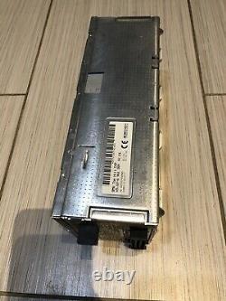 02 03 04 05 06 07 08 Bmw E65 745i E66 750i Audio Stéréo Salut-fi Amplificateur Amp Dsp