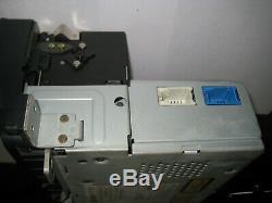 02 03 04 05 06 Bmw E46 Grand Écran Gps Série Navi Radio Mfd Display Oem