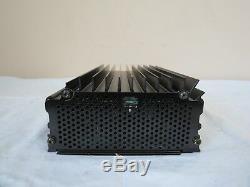 02 03 04 05 Module D'amplificateur Audio Amp Pour Amplificateur Audio Stéréo Série Stéréo W163 ML Mercedes Bose