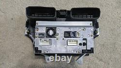 02-06 Lexus Es300 Es330 Radio CD Gps Commandes De Navigation Ecran De Lunette Dash 03 04