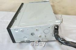 03 04 05 06 07 Land Cruiser Lx470 6 CD DVD Lecteur Multi Changeur Oem Pioneer