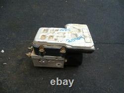 03 04 05 06 Chevy Silverado Abs Pompe Module De Frein Anti-blocage 13642509 Rl