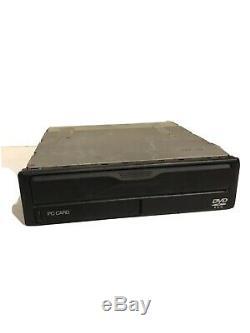 03-04 Navigation Acura MDX Gps Système W Lecteur DVD Lecteur 39540-s3v-a520-m1 R7311