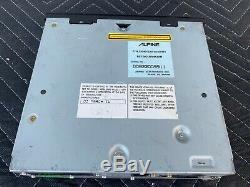 03-04 Système De Navigation Acura MDX Gps Lecteur DVD Lecteur Lecteur 39540-s3v-a510-m1