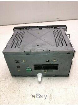 03-06 Sierra Yukon Lux Radio Récepteur Escalade Am Fm CD Gps Navi Oem Gm R2134