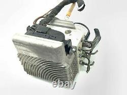 03-08 Mercedes W211 R230 E500 E320 Sl500 Abs Sbc Hydraulique Pompe De Frein Oem