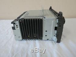 03-09 Lincoln Town Car Audio System Am Fm Radio CD Tape Lecteur De Disque Oem Alpine